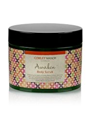 Cowley Manor Awaken Body Scrub 350g