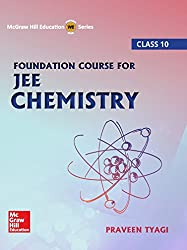 Foundation Course for JEE Chemistry