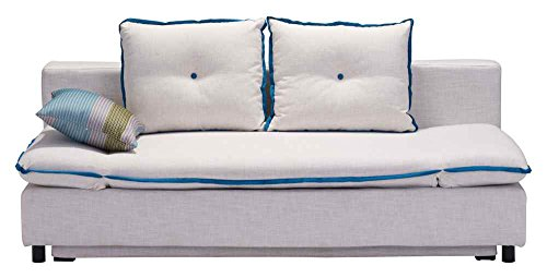 Sleeper Sofa in Natural