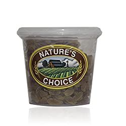 Nature's Choice Dry Fruits and Nuts - Kismis, 200g Jar