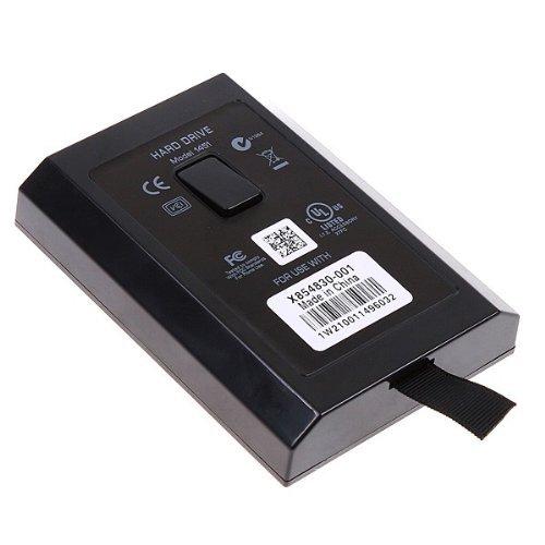 320GB Internal Slim Hard Disk Drive for XBOX 360