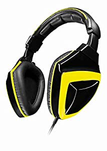 micro casque 39 python 39 6700v virtual 7 1 pour ps4 xbox one pc jeux vid o. Black Bedroom Furniture Sets. Home Design Ideas