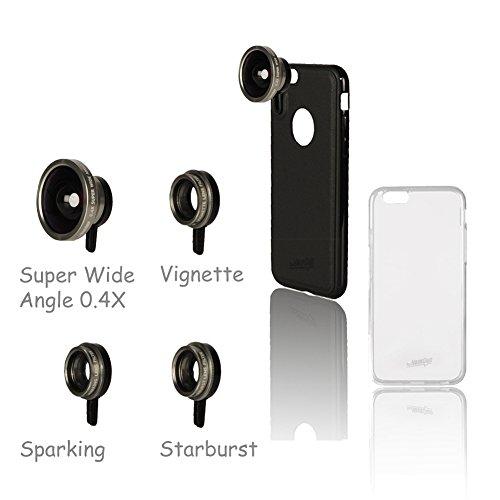granvela-party-obiettivi-fotocamera-quick-in-per-casse-iphone-6-6s-e-4-in-1-con-2-effetti-creativi-0
