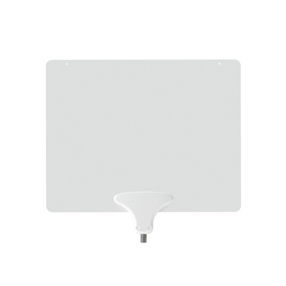 Mohu Leaf Paper-Thin Indoor HDTV Antenna - Made in USA (Certified Refurbished)