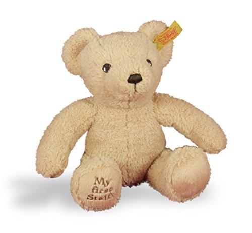 "Steiff (Steiff) Made ""My First Steiff Teddy Bear"" (My First Steiff Teddy Bear Beige) 24Cm (Uk Usa Steiff Limited) (Japan Import) front-1050788"