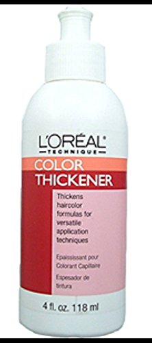 L'Oreal Technique Color Thickener 4Oz/118 Ml front-484708