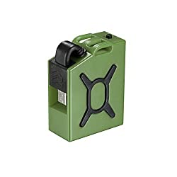 Fuel Micro Charger 2 Micro-USB (Green)
