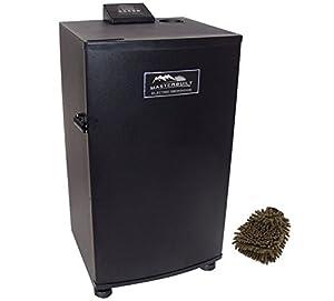 Amazon Com 20070910 Element Masterbuilt 30 Electric