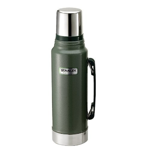 Stanley Classic Thermos: 35oz; Green