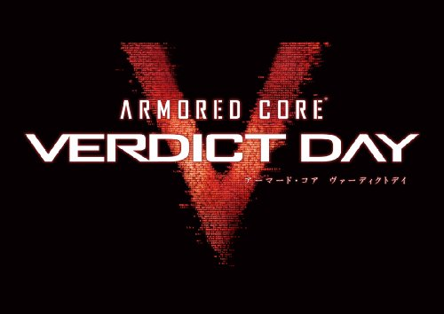 ARMORED CORE VERDICT DAY( )()( ARMORED CORE V  COM DLC)