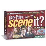 Harry Potter Scene it? DVD Game