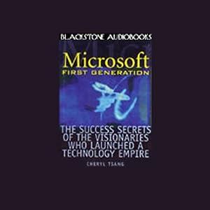 Microsoft Audiobook
