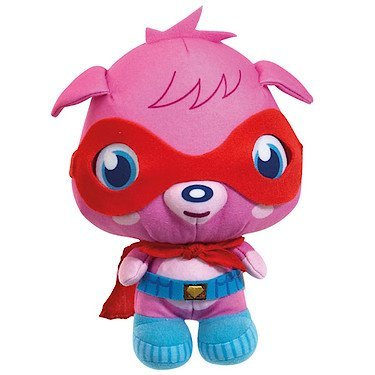 Super Moshi Plush Toy- Poppet