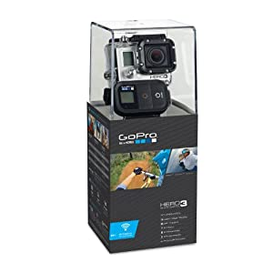 GoPro HERO3: Black Edition by GoPro