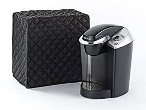 Amazon.com: CoverMates - Keurig Coffee Maker Cover - 14Wx9Dx14H - Diamond Collection - 2 YR ...