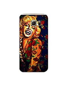 SAMSUNG GALAXY Note 5 Edge ht003 (82) Mobile Case from Leader