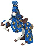 Prince Phillip's Horse BLUE - Knights - Papo
