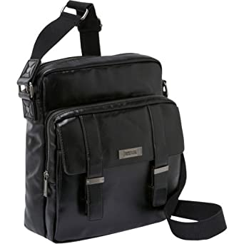 Kenneth Cole Reaction On Every Street - iPad Day Bag (Black)