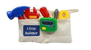 Kidoozie Little Builder Tool Belt