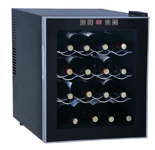 16 Bottle Wine Fridge