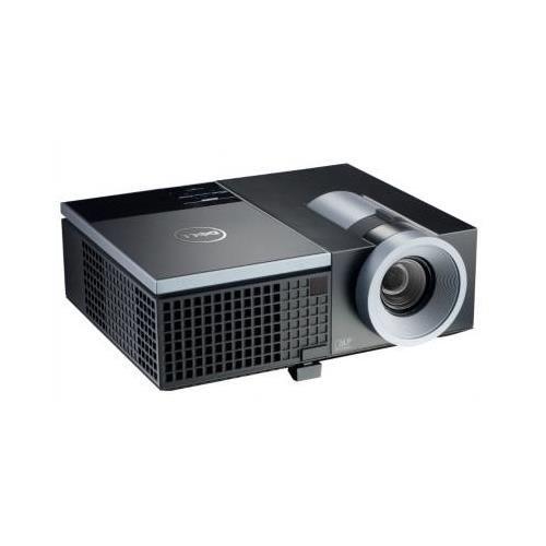 Dell 4320 3D Ready Dlp Projector - 1080P - Hdtv - 1280 X 800 - Wxga - 2000:1 - 4300 Lm - Hdmi - Usb (Dell 4320)