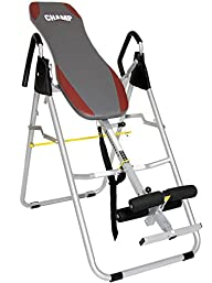 Body Champ IT8070 Inversion Therapy T…