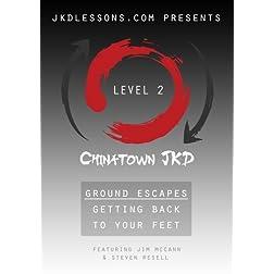 Chinatown JKD: Ground Escapes