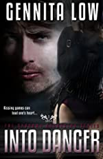 INTO DANGER (Secret Assassins (S.A.S.S.))