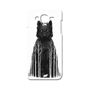 BLUEDIO Designer Printed Back case cover for Samsung Galaxy Grand 2 - G1069