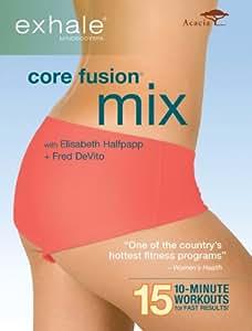 EXHALE: CORE FUSION MIX (3-PACK)