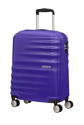american-tourister-wavebreaker-spinner-55-20-bagaglio-a-mano-nautical-blue-36-ml-55-cm