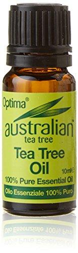 Australian Tea Tree, Olio essenziale di albero del tè, 100% puro, 10 ml