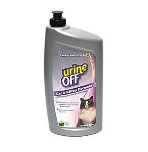 Urine off veterinarian strength
