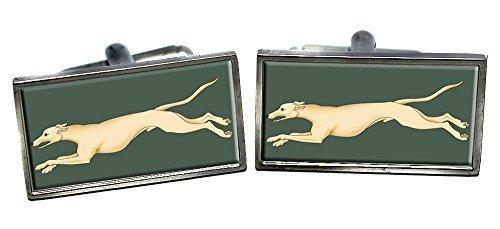greyhound-rectangle-boutons-de-manchette-dans-une-boite-cadeau