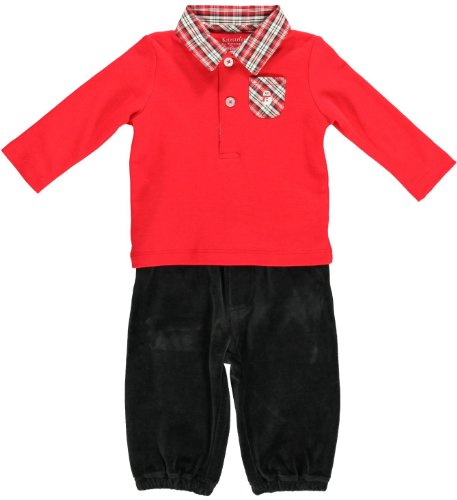 Boys Holiday Clothing back-506625