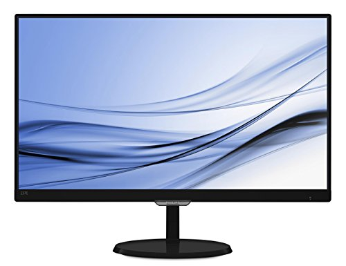 Philips 237E7QDS LCD Monitor 23 ""