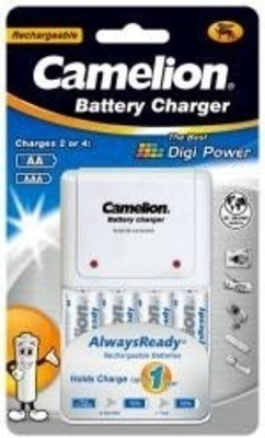 Camelion-BC-1010B-(4-ARAA2100)-Battery-Charger
