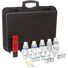 Hanna Instruments HI 3814 Environmental Monitoring Test Kit