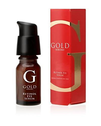 Gold Serums Suero Revitalizante para el Contorno de los Ojos con Retinol 8 ml