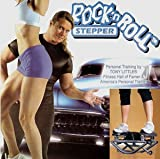 Rock n Roll Stepper mit Computer Trainer
