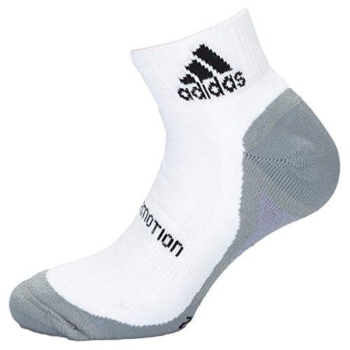 Adidas Mens Tennis Ankle Single Pack Socks