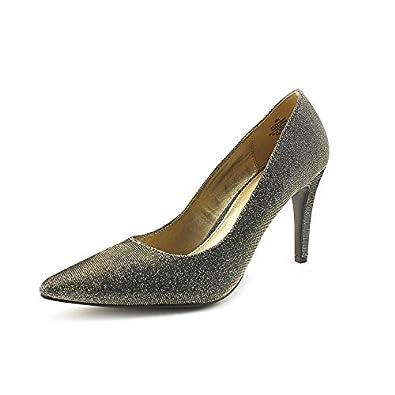 Amazon.com: Bandolino Fairbury Womens Pumps Heels Shoes: Shoes