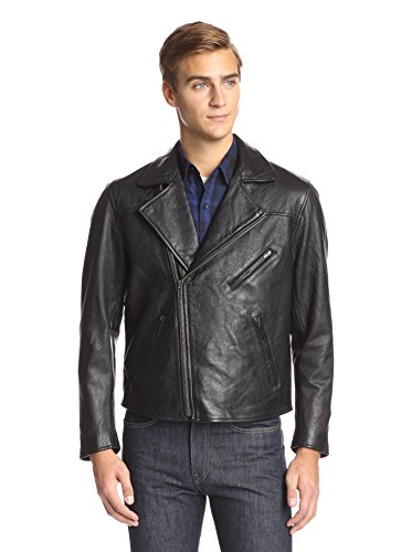 Levi's Made & Crafted Men's Off Road Leather Jacket