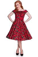 Hell Bunny Kleid CORDELIA DRESS 4331