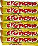 Crunchie Milk
