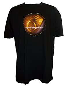 T-Shirt A Perfect Circle - Motion - Taille XXL - Noir