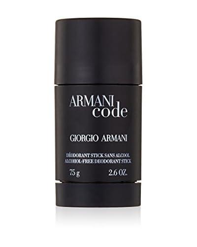 Giorgio Armani Deodorante Stick Black Code 75 g
