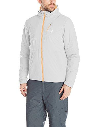 spyder-uomo-153008-050-giacca-da-sci-berner-giacca-cirrus-bryte-arancione-grigio-xx-large