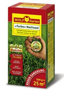WOLF-Garten »Turbo-Nachsaat« LR 25; 3826020