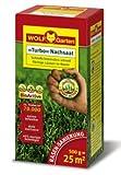 Lawn & Patio - WOLF-Garten �Turbo-Nachsaat� LR 25; 3826020